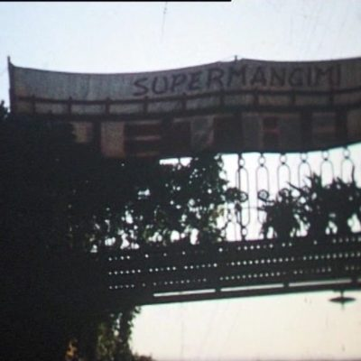 Manifesto di Supermangimi